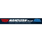 MANDISAN plus s.r.o. – logo společnosti