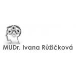 MUDr. IVANA RŮŽIČKOVÁ – logo společnosti
