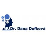MUDr. DANA DUFKOVÁ – logo společnosti