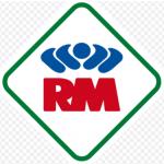 RM GASTRO CZ, s.r.o. - Profesionální gastrozařízení – logo společnosti