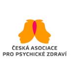 Česká asociace pro psychické zdraví – logo společnosti