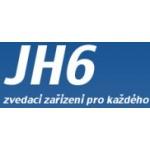 JH6, spol. s r.o. (Pobočka Brno) – logo společnosti