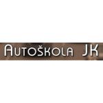 JK GROUP SERVICES s.r.o. - Autoškola JK – logo společnosti