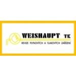 Weishaupt Jiří – logo společnosti