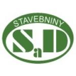 STAVEBNINY SaD spol. s r.o. – logo společnosti