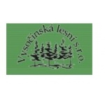 Vysočinská lesní s.r.o. – logo společnosti