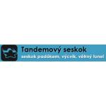 Kortus Pavel - SESKOKY-TANDEMY.CZ (pobočka Mladá Boleslav III) – logo společnosti
