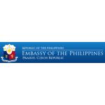 Velvyslanectví Filipínské republiky – logo společnosti