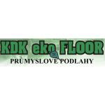 KDK eko FLOOR, s.r.o. (pobočka Česká Lípa, Dubice) – logo společnosti