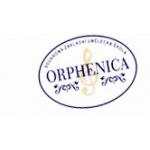 Soukromá základní umělecká škola Orphenica, spol. s r.o. – logo společnosti