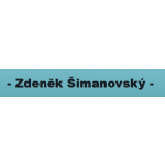 ŠIMANOVSKÝ Zdeněk, Mgr. – logo společnosti