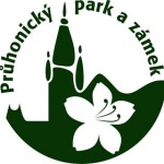 Národní památkový ústav - státní zámek Průhonice – logo společnosti