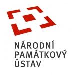 Národní památkový ústav- státní zámek Březnice – logo společnosti
