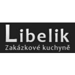 LIBELIK - ZAKÁZKOVÉ KUCHYNĚ (pobočka Praha) – logo společnosti