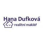 Hana Dufková- HYPOTÉKY,POJIŠTĚNÍ – logo společnosti