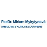 PaeDr. Miriam Mykytynová – logo společnosti