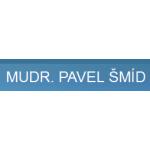 Šmíd Pavel, MUDr. – logo společnosti