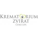 Krematorium zvířat Česká Lípa – logo společnosti