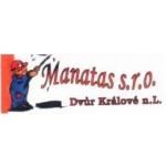 Manatas s.r.o. – logo společnosti