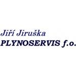 Plynoservis - Jiří Jiruška – logo společnosti