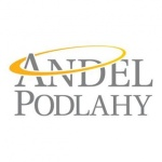 PMP-REGIA STYL, společnost s ručením omezeným - Podlahy Anděl – logo společnosti