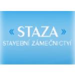 Urbánek Ilja - STAvební ZÁMečnictví- STAZA – logo společnosti