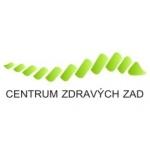 Centrum zdravych zad – logo společnosti