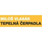 Vlasák Miloš - VODOINSTALATÉRSTVÍ – logo společnosti