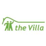 The Villa s.r.o. – logo společnosti
