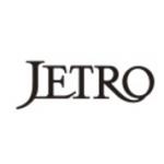 JETRO- mezinárodní organizace – logo společnosti
