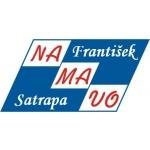 Satrapa František – logo společnosti