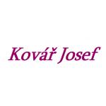 Kovář Josef - voda - topení - plyn – logo společnosti