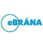 eBRÁNA s.r.o. (pobočka Praha 9 Libeň) – logo společnosti