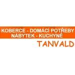 Kubů Vlastimil - KOBERCE - DOMÁCÍ POTŘEBY - NÁBYTEK - KUCHYNĚ Tanvald – logo společnosti