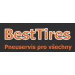 BESTTIRES s.r.o. – logo společnosti
