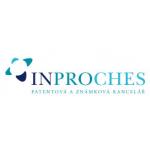 INPROCHES Patentová a známková kancelář – logo společnosti