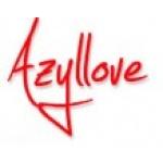 Azyllove - milenecký azyl – logo společnosti