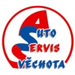 AUTOSERVIS PNEUSERVIS SVĚCHOTA – logo společnosti