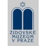ŽIDOVSKÉ MUZEUM V PRAZE - Jewish Museum Prag – logo společnosti