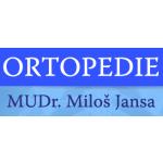 Jansa Miloš MUDr. – logo společnosti