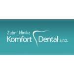 KOMFORT DENTAL s.r.o. – logo společnosti