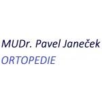MUDr. Pavel Janeček - ortopedie – logo společnosti
