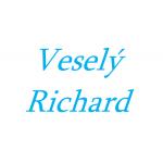 Veselý Richard- voda, topení, odpad – logo společnosti