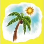 MŠ Havaj Praha 13 – logo společnosti