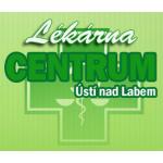 Lékárna Centrum MB s.r.o. – logo společnosti