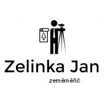 Zelinka Jan - zeměměřič – logo společnosti