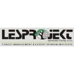 Lesprojekt Hradec Králové, s.r.o. – logo společnosti