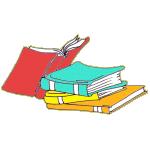 Obec Sloupnice - knihovna – logo společnosti