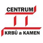 Centrum krbů a kamen Praus – logo společnosti