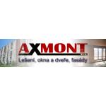AXMONT s.r.o. – logo společnosti